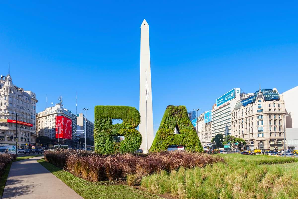 Hotel El Cabildo – Obelisk – BA – Centro