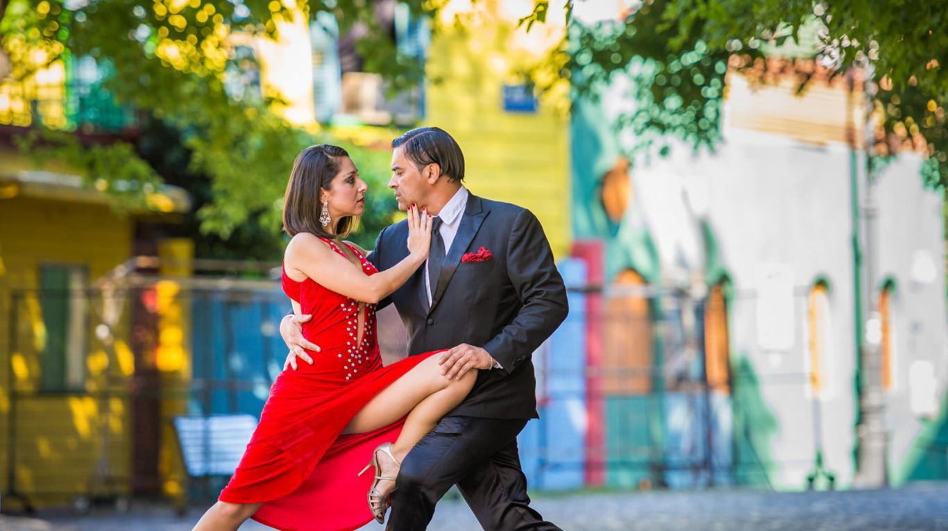 Hotel EL Cabildo – Buenos Aires Tango