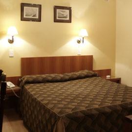 Hotel El Cabildo – Quadruple room