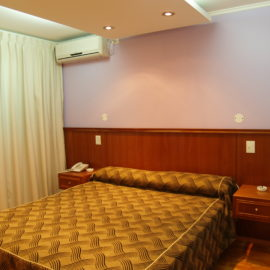 Hotel El Cabildo – Suite Room