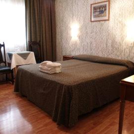Hotel El Cabildo – Special room